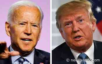 'Too tight to tell in Texas': New state poll shows Trump ahead by 1 point over Biden