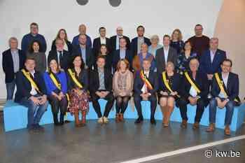 Oostkamp wil met relanceplan inwoners en verenigingen steunen - Krant van Westvlaanderen
