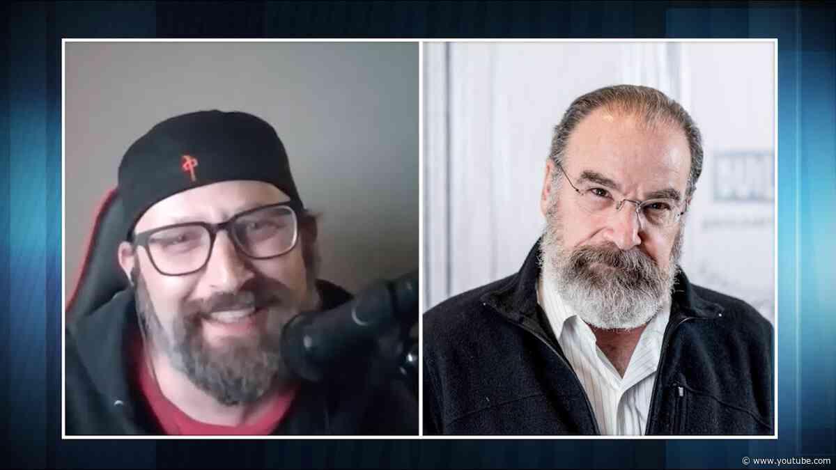 """Shuli Egar's Quarantine Beard Reminds Howard of Tevye From """"Fiddler on the Roof"""""""