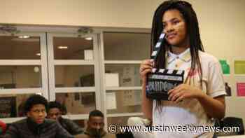 Film festival curated by West Side students