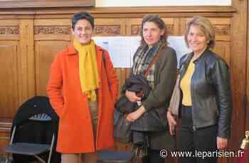 Municipales à Senlis : Pascale Mathiault se retire mais ne donne aucune consigne de vote - Le Parisien