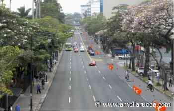 Estudian convertir en ciclovías, carriles de Paseo Colón, Curridabat y Desamparados - ameliarueda.com