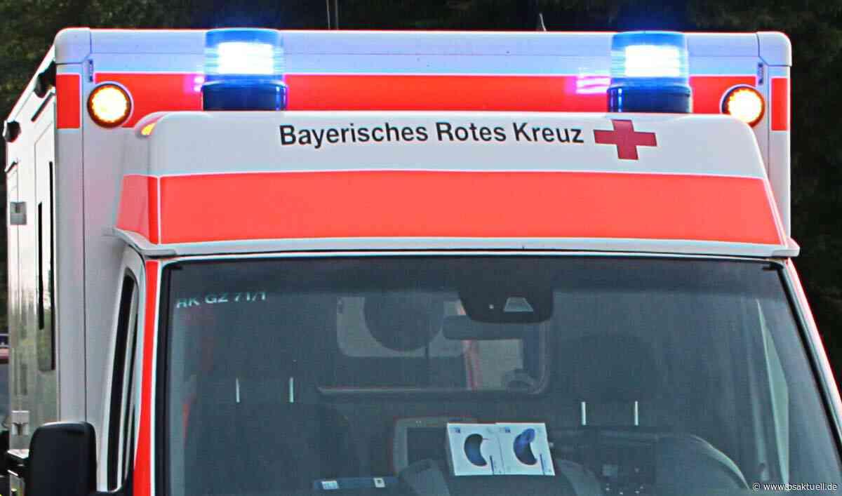 Senden: Pkw blinkte und fuhr dann aber anders - Verkehrsunfall - BSAktuell