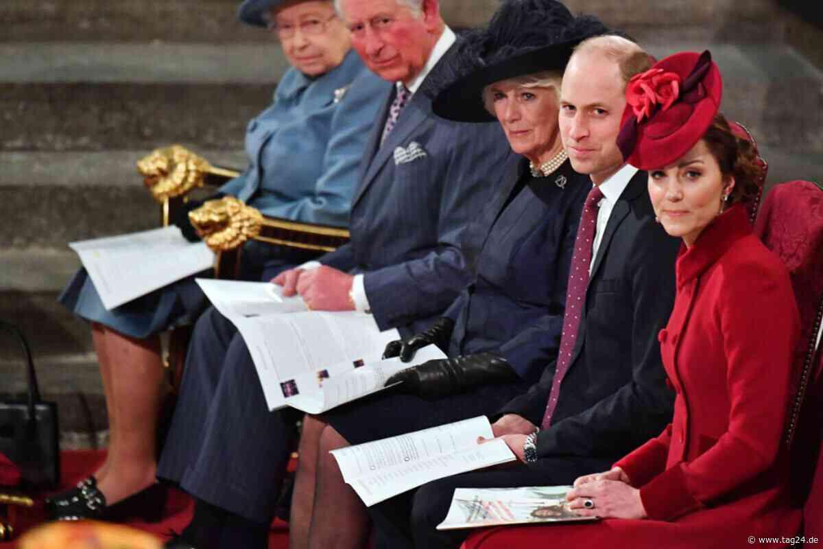 Nach Buschfeuern: Kate und William senden emotionale Botschaft nach Australien - TAG24