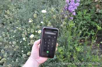 Sicherheit: Handys senden in Magdeburg Daten an Notruf - Volksstimme