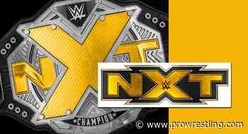 WWE NXT RESULTS – LIVE NOW: INTERIM CRUISERWEIGHT TITLE TOURNAMENT FINAL