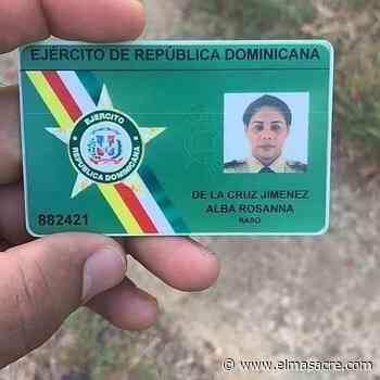 Joven oriunda de esta ciudad de Dajabón pierde la vida en accidente de tránsito - El Masacre