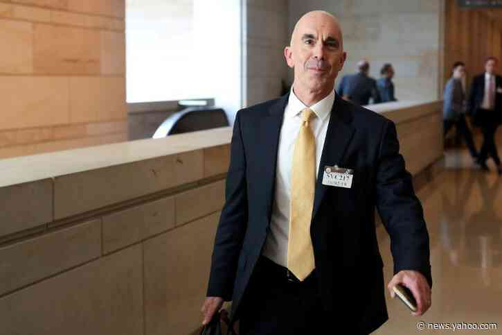 Fired U.S. State Department watchdog tells lawmakers he was impartial