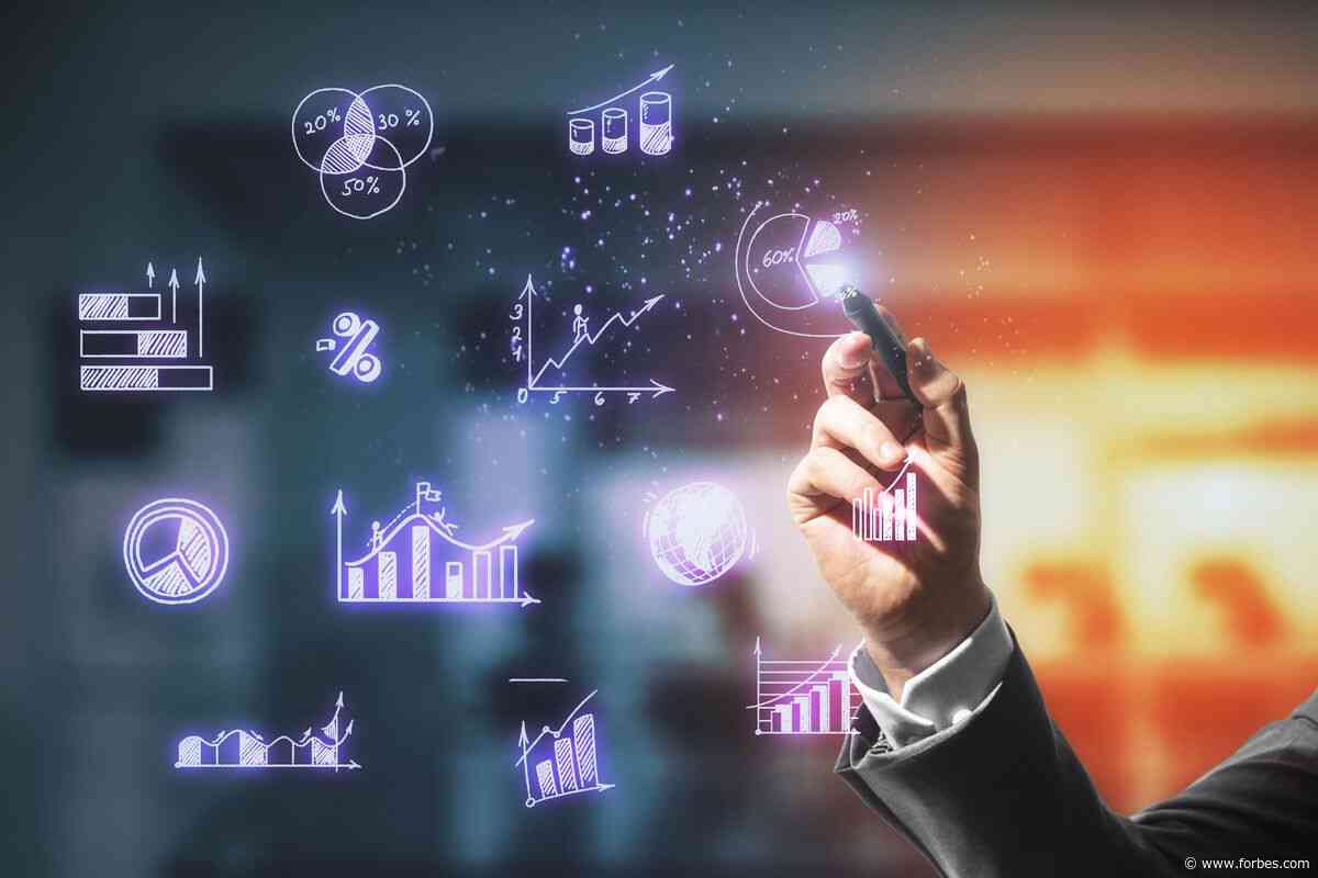 14 Strategies For Making Productive Use Of Consumer Data - Forbes