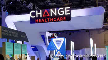 Change Healthcare launches consumer health platform with Microsoft, Adobe - Healthcare IT News