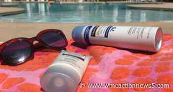 Bottom Line: Consumer Reports reviews the top sunscreens for 2020 - WMC