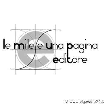 """Mortara, Le Mille e una Pagina diventa editore e presenta """"Compleanno Inglese"""" - Vigevano24.it"""