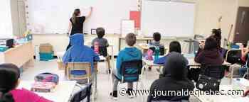 Feu vert au retour en classe pour les cours d'été au secondaire