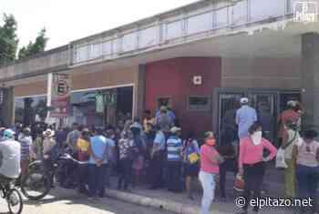 Solo dos bancos abrieron sus puertas en San Fernando de Apure - El Pitazo
