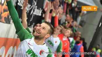 Bundesliga mit 20 Teams? Das sagt FCA-Kapitän Daniel Baier dazu - Augsburger Allgemeine