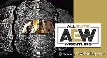AEW DYNAMITE RESULTS LIVE NOW – SIT DOWN INTERVIEW WITH FTR!
