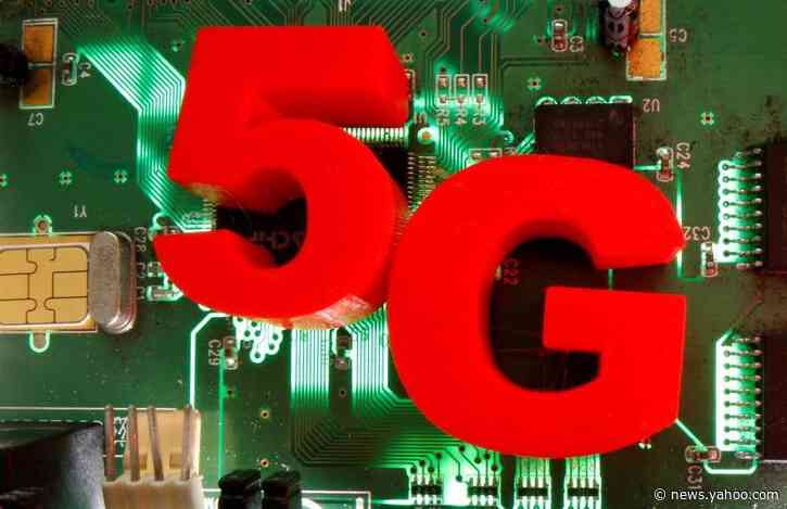 UK in 5G talks with suppliers from Japan, South Korea: source