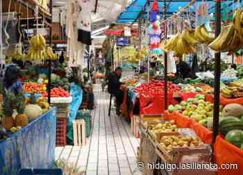 Multa de $12 mil por violar reglamento de mercados en Tlaxcoapan - La Silla Rota