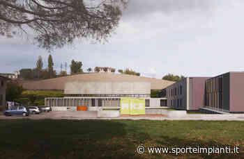 Maiolati Spontini (An): al via la costruzione della palestra della scuola di Moie - Sport&Impianti - sporteimpianti.it
