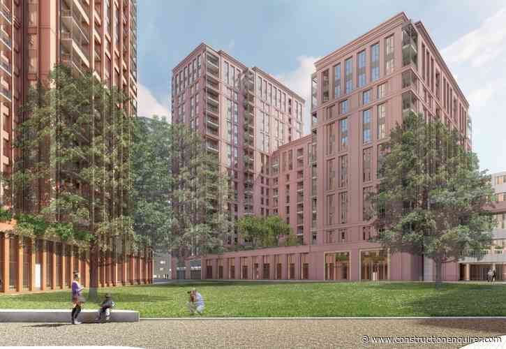 London £130m Old Kent Road scheme approved
