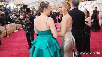 Scarlett Johansson: 'Florence ist wie eine kleine Schwester' - VIP.de, Star News