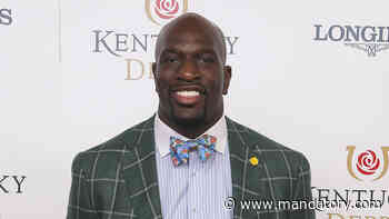 Titus O'Neil: Protests Are The Right Thing To Do, But 'Enough Is Enough' With Violence