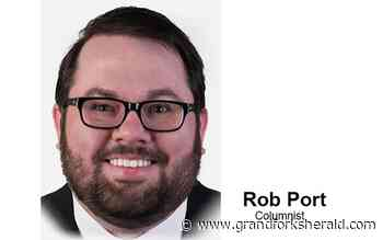 Port: Do we really want to empower casual voting? - Grand Forks Herald