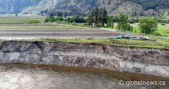 Kootenay Boundary regional district rescinds evacuation orders for Grand Forks, B.C., area - Globalnews.ca