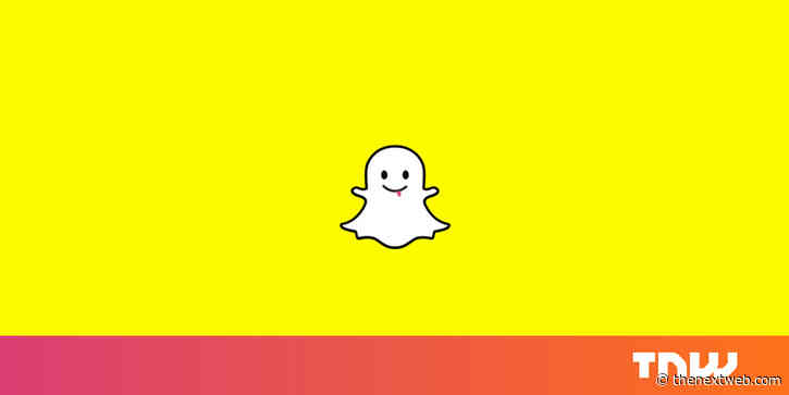 Snapchat refuses to promote Trump's account over his controversial tweets
