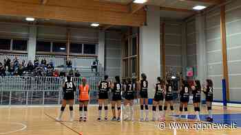 Collaborazione tra Pallavolo Susegana e Volley Grifone, pronti a ripartire con rinnovato entusiasmo dopo lo stop - Qdpnews.it - notizie online dell'Alta Marca Trevigiana