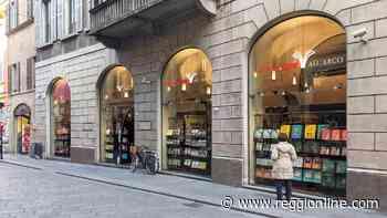 Reggio Emilia, Librerie.coop compra la Libreria All'Arco. FOTO & VIDEO - Reggionline