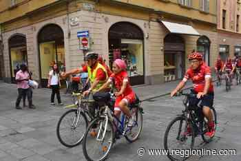 Mobilità sostenibile, anche a Reggio Emilia si festeggia la bicicletta - Reggionline