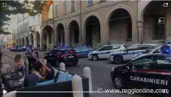Mascherina obbligatoria a Reggio Emilia: vie e piazze interessate. VIDEO - Reggionline