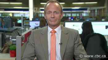 Stockwell Day exits CBC commentary role, corporate posts after comments about racism in Canada
