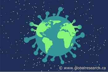 O Mundo Pós-Pandemia numa Bola de Cristal
