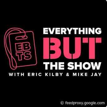 Music Industry Vets Mike Jay, Eric Kilby Debut 'Everything BUT The Show' Podcast