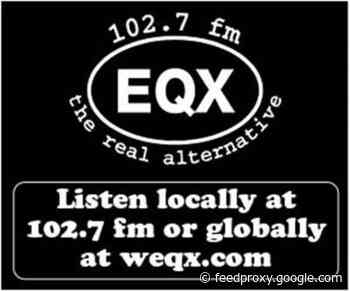 WEQX/Albany, NY Will Black Out Tuesday For 1 Minute And 2.7 Seconds Of Silence At The Top Of Every Hour
