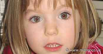 Madeleine McCann police 'have almost enough evidence for murder charges'