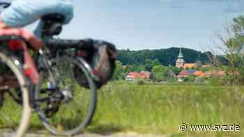 Boizenburg: Als Belohnung gibt es Ausblicke | svz.de - svz.de