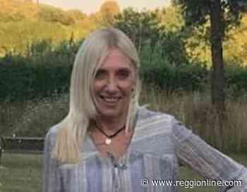 Muore un mese dopo il matrimonio: Cavriago piange Lorena Bedogni - Reggionline