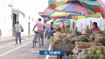 Palmira reactiva nuevos sectores y se regirá por un 'Pico y Fecha' - El Tiempo