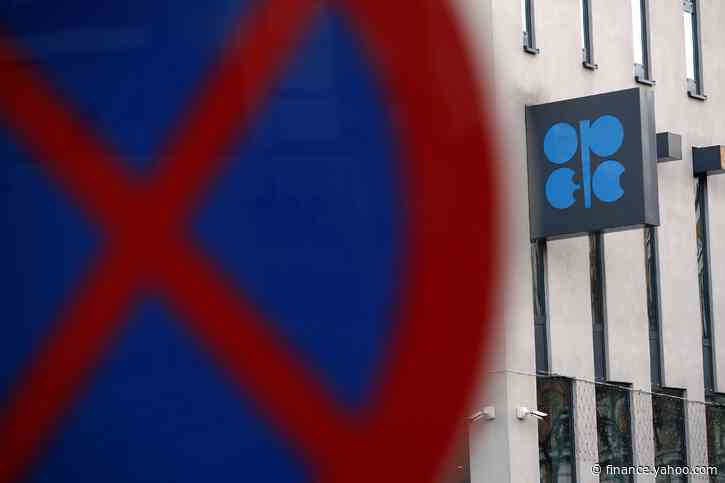 OPEC+ Coalition Shaken as Iraq Pushed to Atone For Oil Cheating