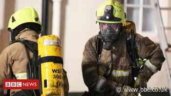 East Sussex FBU votes no confidence in 'dangerous' plans