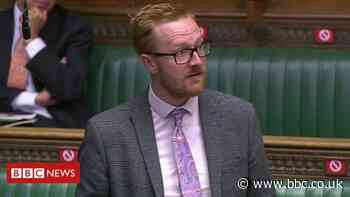 PMQs: Russell-Moyle and Johnson on fire services cuts