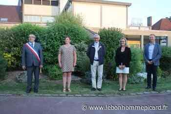 Grandvilliers : Jacques Larcher réélu maire - Le Bonhomme Picard