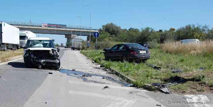 12 milioni per la Ispica-Pozzallo, strada della morte Pozzallo - RagusaNews