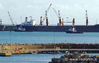 L'insabbiamento del porto piccolo di Pozzallo - Radio RTM Modica