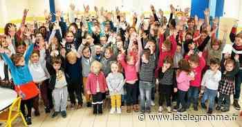 Des visites des écoles Albert-Jacquard proposées - Le Télégramme