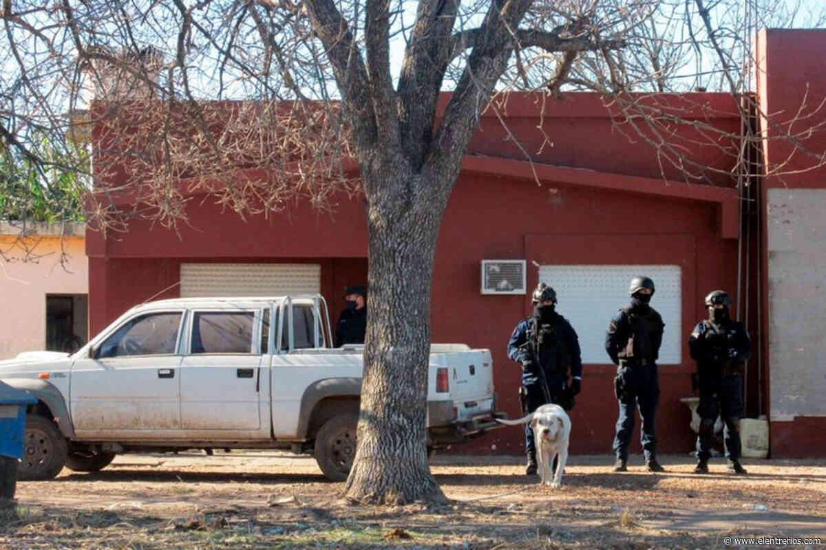 Tras los avances en el caso Viollaz, Villa Elisa respira con mayor tranquilidad: sin embargo, otros dos asaltos esperan resolución - Elentrerios.com