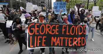 George Floyd's death a painful reminder of Chicago's history of police brutality